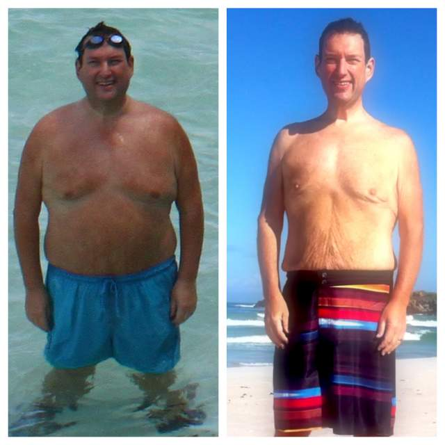 70kg吧_Brian Berkman | From Decadence to Discipline: How I lost more than 70kg and took back ...