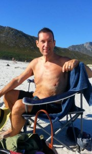 Taken on Pringle Bay Beach, March 3, 2013