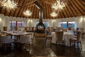 Casual elegance at Protea Hotel's Zebula Golf Lodge