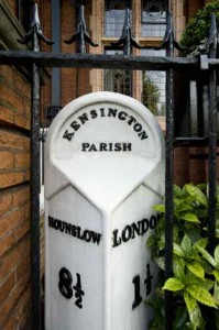 Milestone Hotel milestone, Kensington