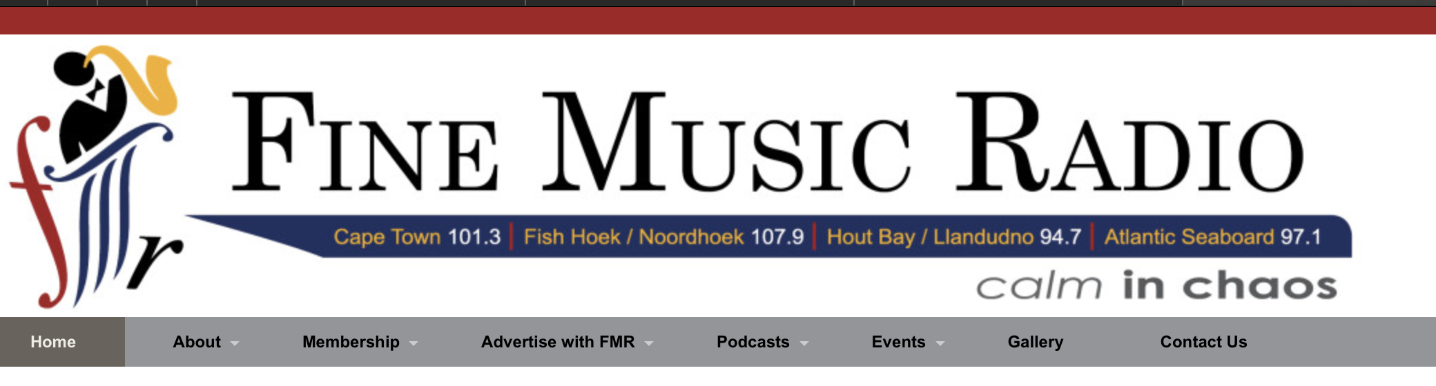 Listen in to my Fine Music Radio interview about Brian's Banting Kitchen Pop-Up in Pringle Bay.
