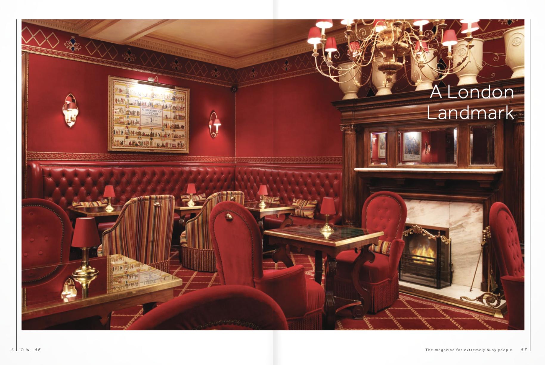 The Rubens Hotel, London